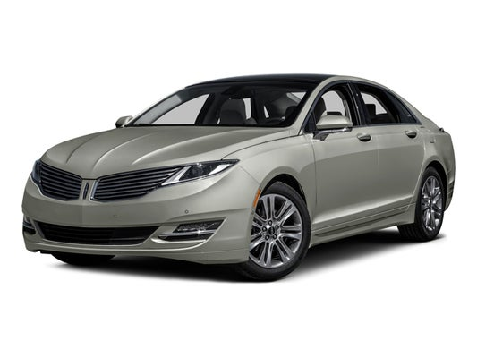 2016 Lincoln Mkz Black Label In Morrow Ga Allan Vigil Ford