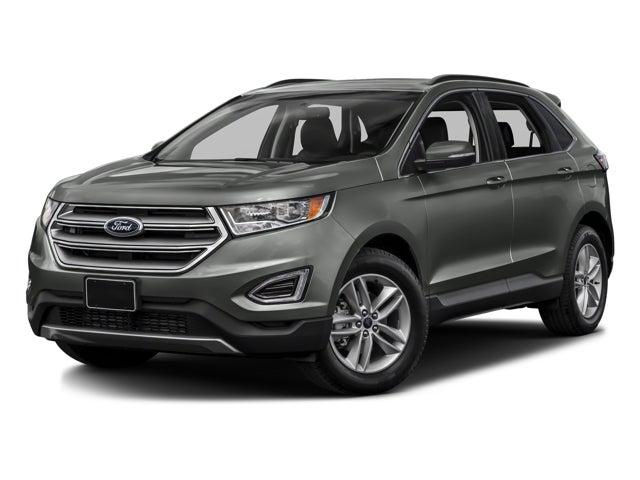 Ford Edge Titanium In Morrow Ga Allan Vigil Ford Lincoln