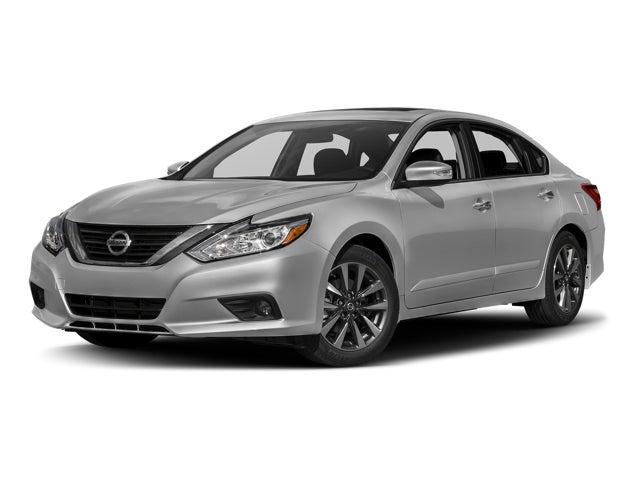 2017 Nissan Altima 2 5 Sl In Morrow Ga Allan Vigil Ford Lincoln