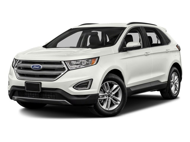 Ford Edge Titanium In Morrow Ga Allan Vigil Ford Lincoln
