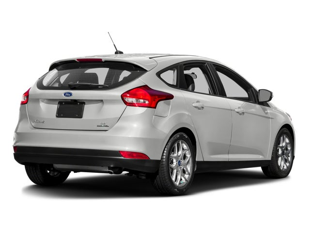 2016 Ford Focus SE in Morrow, GA   Atlants Ford Focus   Allan Vigil ...