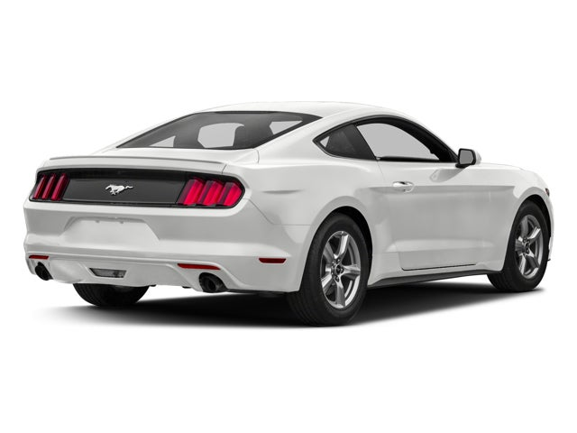 2017 Ford Mustang Ecoboost Premium In Morrow Ga Atlants Ford