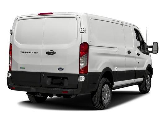 2017 Ford Transit Van 130 Wb Low Roof Cargo In Morrow Ga Allan Vigil