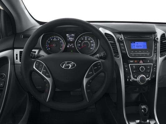 2016 Hyundai Elantra Gt Base In Morrow Ga Allan Vigil Ford Lincoln