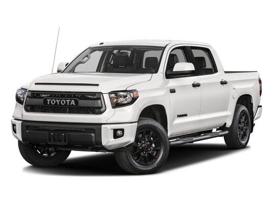 2016 Toyota Tundra 4wd Truck Trd Pro In Morrow Ga Allan Vigil Ford Lincoln