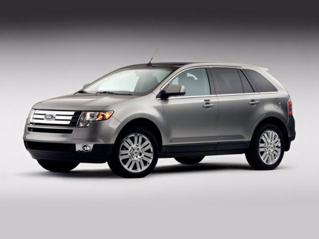 Ford Edge Limited In Morrow Ga Allan Vigil Ford Lincoln