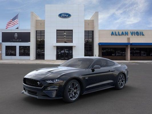 Ford Mustang Ecoboost >> 2020 Ford Mustang Ecoboost Premium