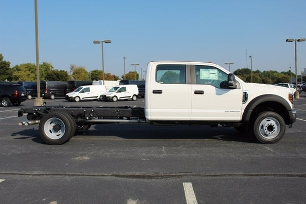 2019 Ford Chassis Cab F 550 Xl In Morrow Ga Atlants Ford