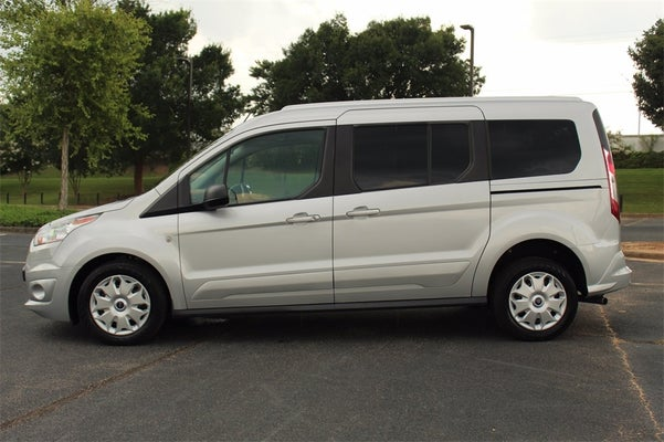 2017 Ford Handicap Transit Connect Xlt In Morrow Ga Atlants Ford Handicap Transit Connect Allan Vigil Ford Lincoln